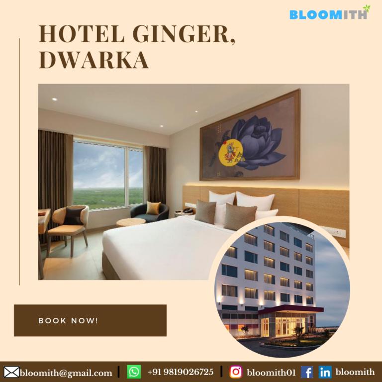 Hotels in Dwarka Gujarat